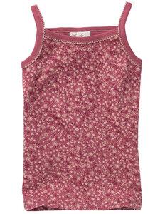 Kinder Träger-Unterhemd reine Bio-Baumwolle - People Wear Organic