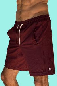 """Herren Shorts aus Bio-Baumwolle, Modell """"Zane"""" - M23"""