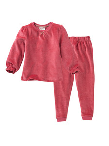 Kinder Nicky-Schlafanzug reine Bio-Baumwolle - People Wear Organic