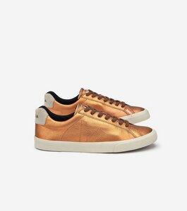 Esplar leather copper - Veja