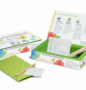 Green Kit - Der Schmetterlingsgarten - EUGEA