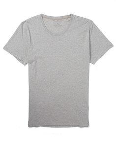 T-Shirt Roundneck grey - Nudie Jeans