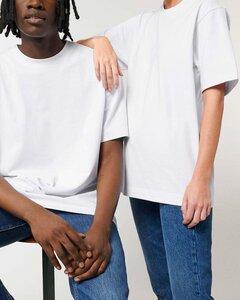 Sehr dickes Unisex T-Shirt | 240 g/qm | Top Premium Bio-Baumwolle - YTWOO