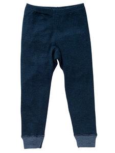 Kinder Leggings Bio-Wolle/Seide - People Wear Organic