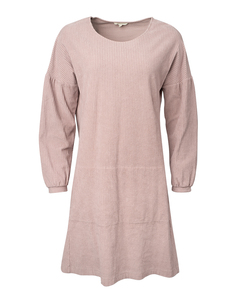 Kleid aus Bio-Baumwolle (kbA, GOTS zertifiziert) 'Kleid Cord' - Alma & Lovis
