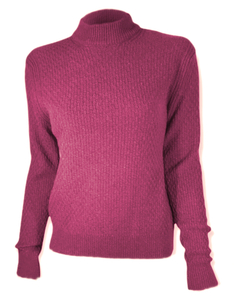 recyelter Kaschmir-Pullover Caterina - Rifò - Circular Fashion