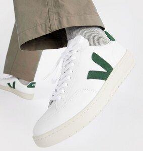 Sneaker Herren - V-12 Leather - Veja