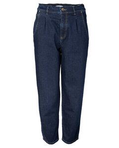 Jeans aus Bio-Baumwolle (kbA, GOTS zertifiziert) 'Mum Jeans' - Alma & Lovis