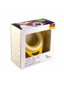 TRIO+ HOLZGREIFLING - little big things GmbH