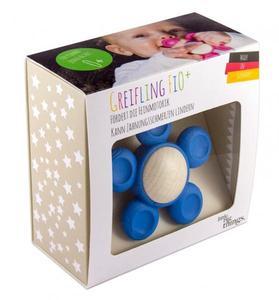 FIO+ - HOLZGREIFLING BLUME - little big things GmbH