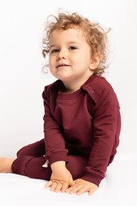 """Kinder Sweater aus Biobaumwolle, Modell """"Charlie"""" - M23"""