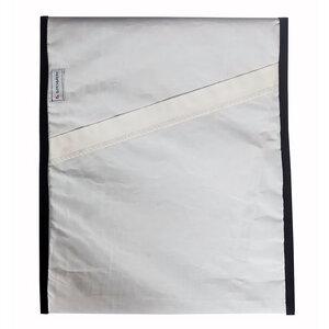 Handgearbeitete Notebook-Tasche / Notebook-Sleeve 19-20 Zoll - Beachbreak