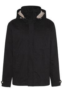 "Herren Jacke aus Biobaumwolle, ""Storm jacket male"" - Wunderwerk"