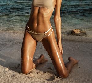 Ibiza - Bikini Pants Hose - Bodyguard