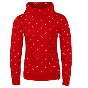 Herren Sweatshirt mit Rollkragen aus Bio-Baumwolle Turtleneck - Jumpster