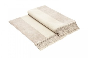 "Sofadecke ""cotton cover"", tolles  Dessin  natur - biederlack"