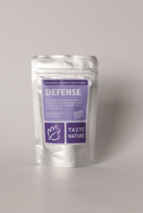 Defense - Bio Trinkpulver , 70g - Taste Nature