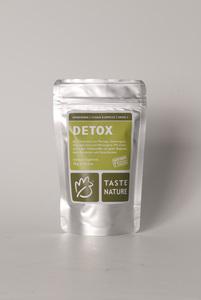 Detox - Bio Trinkpulver, 70g - Taste Nature