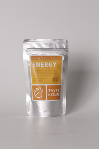ENERGY - Bio Trinkpulver, 70g - Taste Nature