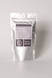 Magic Cacao 200g, Bio Kakao-Trinkpulver - Taste Nature