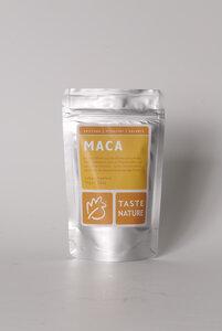 Maca Bio-Pulver, 75g - Taste Nature