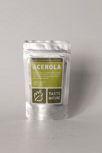 Acerola Pulver, 75g - Taste Nature