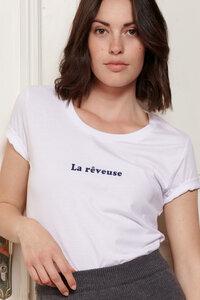 bedrucktes T-Shirt - Bio Baumwolle  - ME&MAY