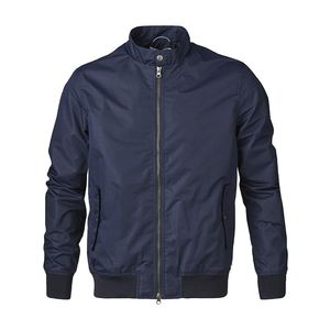 Functional Bomber Jacket Total Eclipse - KnowledgeCotton Apparel