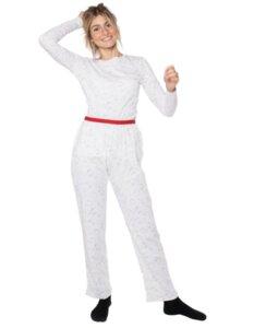 """Damen Schlafanzug aus Bio-Baumwolle """"Chris"""" - CORA happywear"""