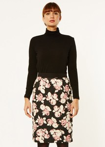Myla Rose Print Skirt - People Tree