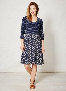 Viivi Dress - Braintree