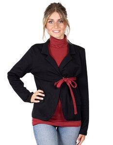 """Damen Jacke """"Bianca"""" aus Buchenholz Faser - CORA happywear"""