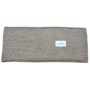 Stirnband aus Schurwolle Made in Germany Headband - Lou-i