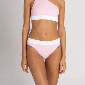 Cotton Beach - Bikini Pants - Bodyguard