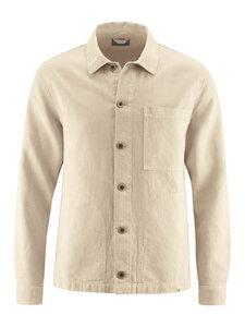 outdoor shirt gobi - HempAge
