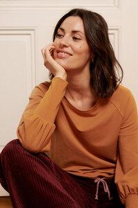 Sweatshirt Luna aus Viskose - ME&MAY