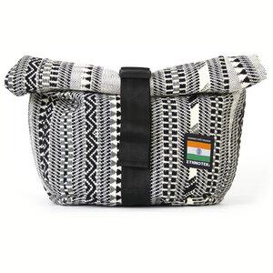 Cyclo Sling Bag (India 8) - Ethnotek