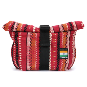 Cyclo Sling Bag (India 11) - Ethnotek