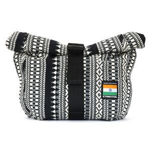 Cyclo Sling Bag (India 10) - Ethnotek