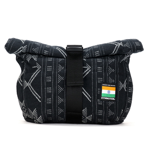 Cyclo Sling Bag (India 17) - Ethnotek
