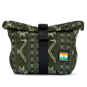 Cyclo Sling Bag (India 19) - Ethnotek