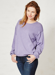 Poppel Top Lavendel - Braintree