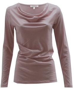 Cascade Shirt mauve - Alma & Lovis
