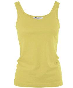 Top Basic Golden Green - Alma & Lovis
