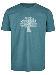 Basic Bio T-Shirt (men) Nr.3 tree life - Brandless