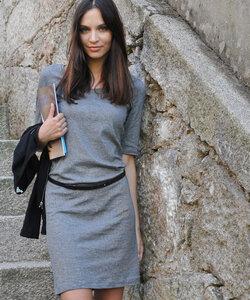 Ringel Dress - Alma & Lovis
