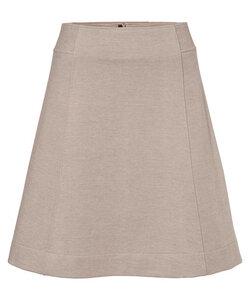 Punto Skirt taupe - Alma & Lovis