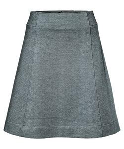 Punto Skirt grey - Alma & Lovis