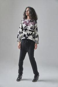pullover boxi flores - KARINFRAIDENRAIJ