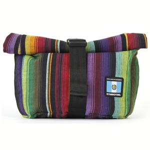 Cyclo Sling Bag (Guatemala 1) - Ethnotek